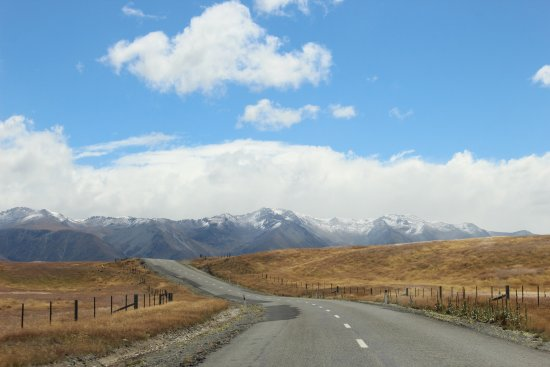 Twizel, New Zealand: photo1.jpg