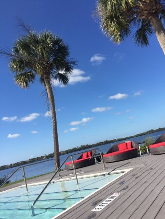 Port Saint Lucie, Φλόριντα: Vacances Extraordinaires