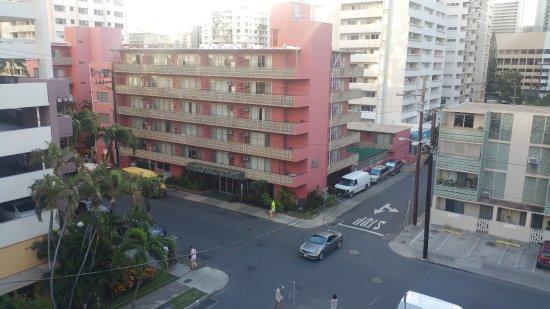 Imagen de Waikiki Central Hotel