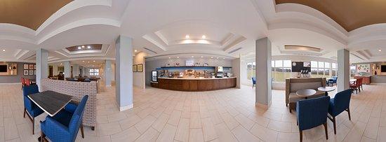 Holiday Inn Express & Suites Parkersburg - Mineral Wells-bild