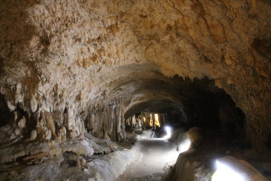 Ishigaki Island Limestone Cave : photo7.jpg