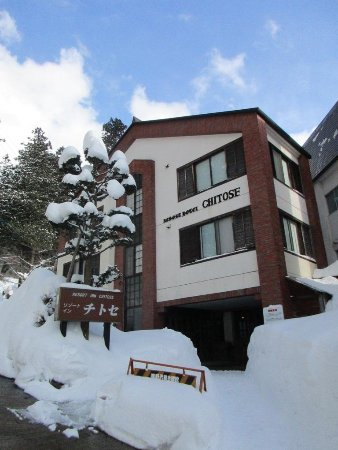Nozawaonsen-mura, Japan: The Resort Inn Chitose