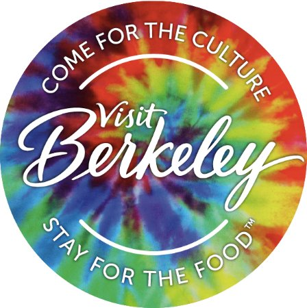 Berkeley, CA: For the best tips and hints, stop by the Visitor Center @ 2030 Addison Street