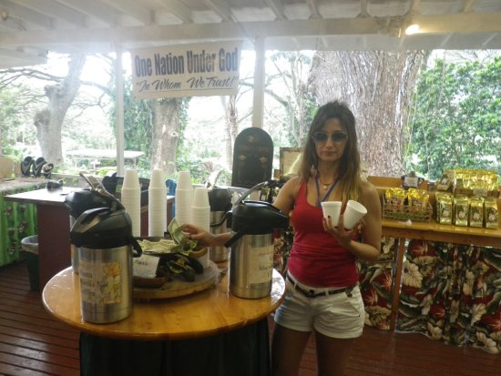 Photo of Tourist Attraction Hamakua Macadamia Nut Co at 61-3251 Maluokalani St, Kawaihae, HI 96743, United States