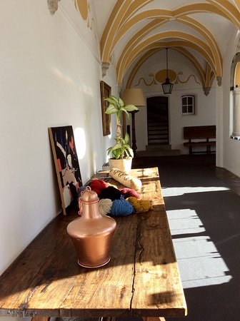 Снимок Pousada Convento de Evora