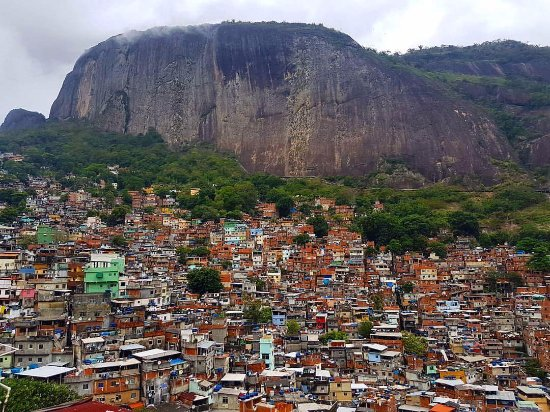Favela Adventures