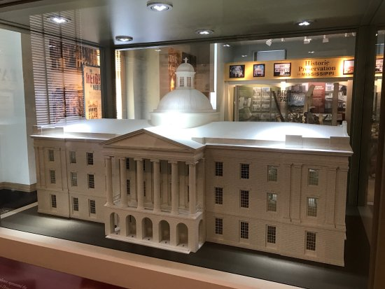 Old Capitol Museum: photo6.jpg