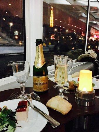 Paris en Scene - Diner croisiere: photo0.jpg