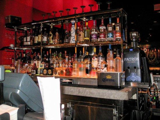 Yolos - Planet Hollywood Las Vegas : The Bar