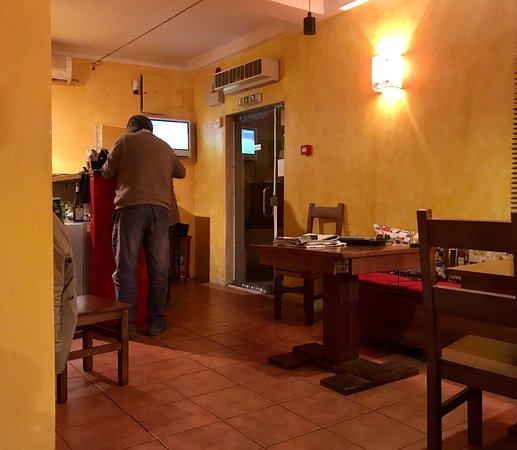 Portalegre, Portugal: Caldeirão de Sabores
