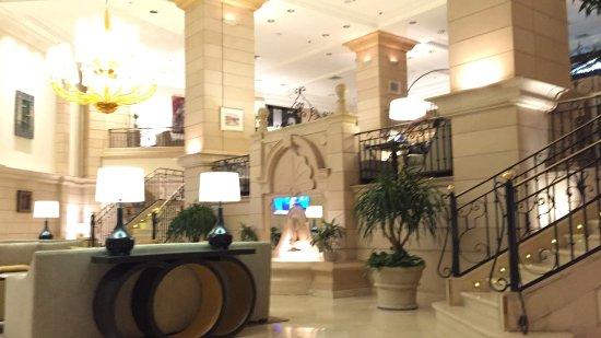 Amman Marriott Hotel Photo