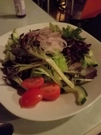Oro Valley, AZ: Salad