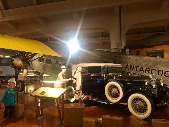 Museum Henry Ford: photo0.jpg