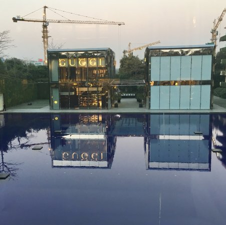 Изображение The Oberoi, Gurgaon