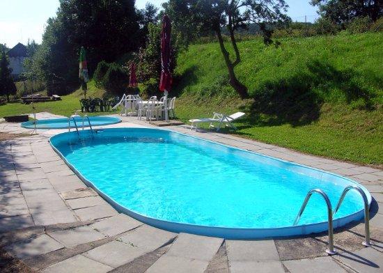 Mohelnice, جمهورية التشيك: bazén