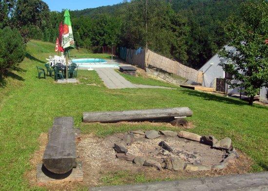 Mohelnice, جمهورية التشيك: ohniskoa vzadu bazen