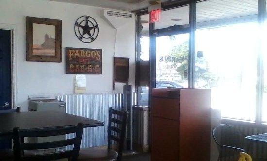 Bryan, TX: Fargo's Entrance