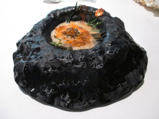 The Fat Duck: The Rockpool