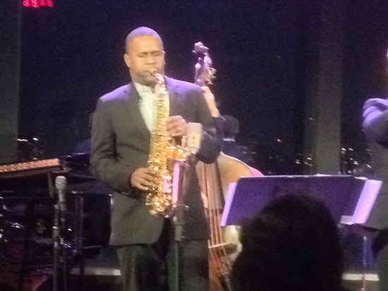 Jazz at Lincoln Center: Tim Green on Sax