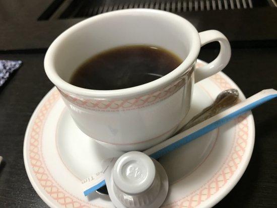 Iki, Japan: アフターコーヒー!