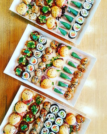 Richmond, Australia: WE PROVIDE CATERING OPTIONS FOR LOCAL EVENTS!