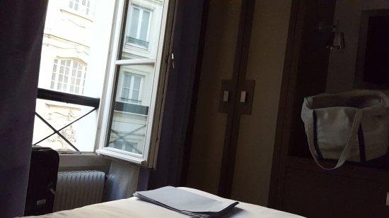 Hotel le Colisee Foto