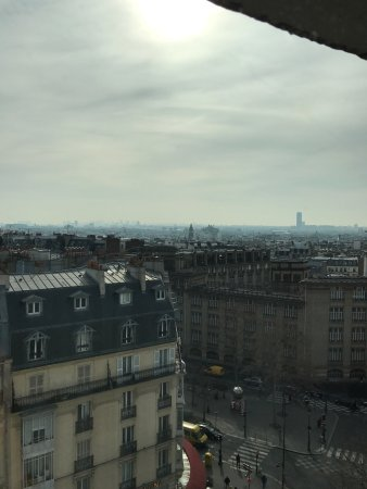 Mercure Paris Montmartre Sacre Coeur: photo3.jpg