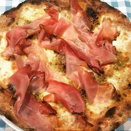 Disiu Officina della Pizza