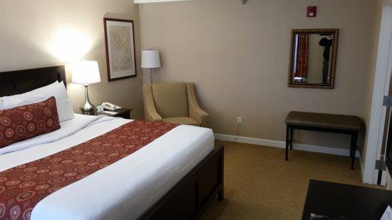 West Orange, نيو جيرسي: Bedroom
