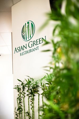 Asian Green Restaurant at The Ballina Golf & Sports Club
