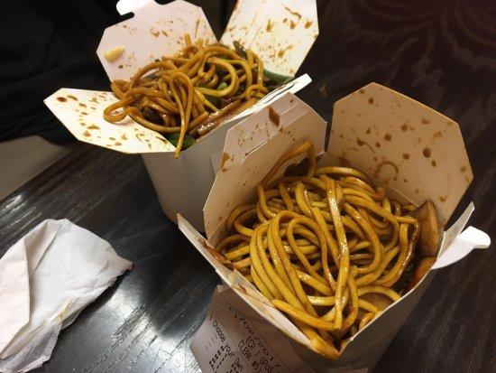 Wok2eat Preston Updated 2020 Restaurant Reviews Photos