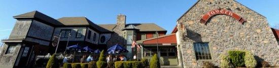 Raynham, MA: Stone Forge Restaurant Building