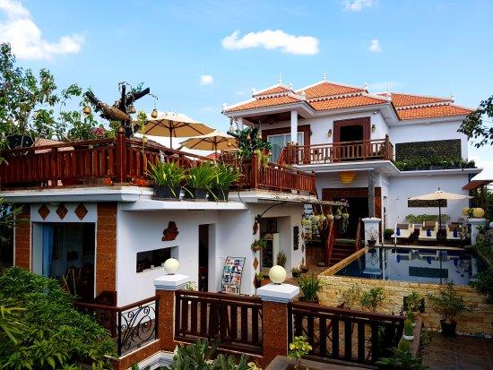 The Villa Siem Reap Tripadvisor