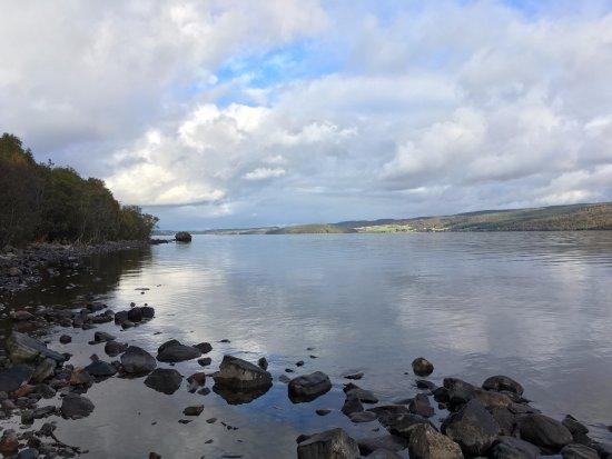 Discover Scotland Tours : Lago Ness