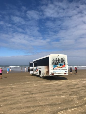 Ninety Mile Beach : photo2.jpg