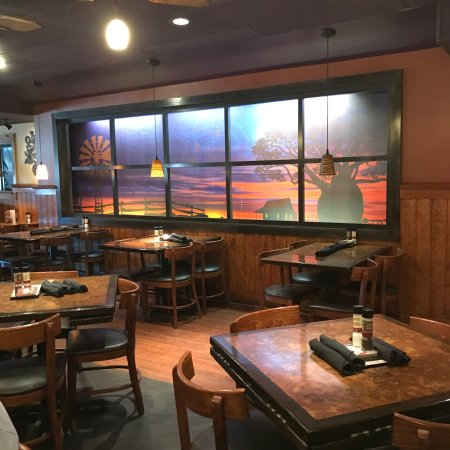 Conshohocken, PA: Outback Steakhouse