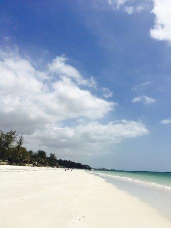 Nyali Beach Foto