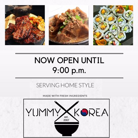 Richmond Hill, Canadá: Now Open Late!