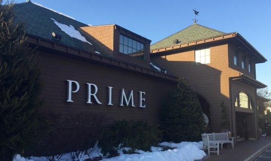 Huntington, Estado de Nueva York: PRIME