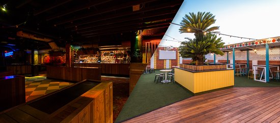 Greater Adelaide, Australia: Rocket Bar & Rooftop