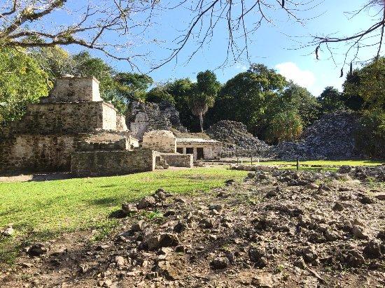 Quintana Roo, Mexiko: Muyil