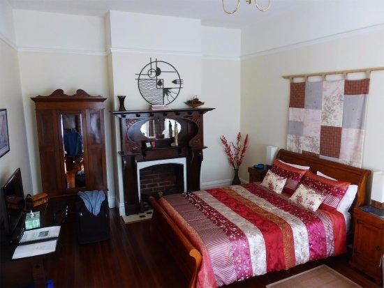 Huonville Guesthouse: Sakura Studio