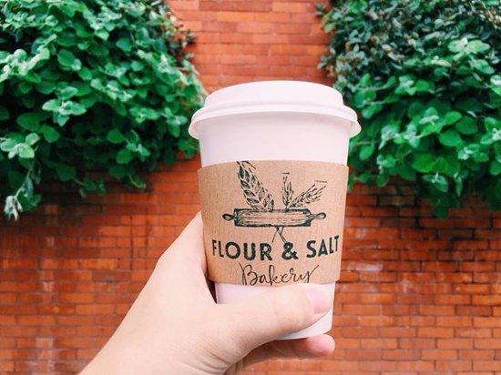 Hamilton, NY: Peaks coffee