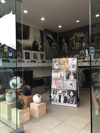 Nacivet Art Gallery