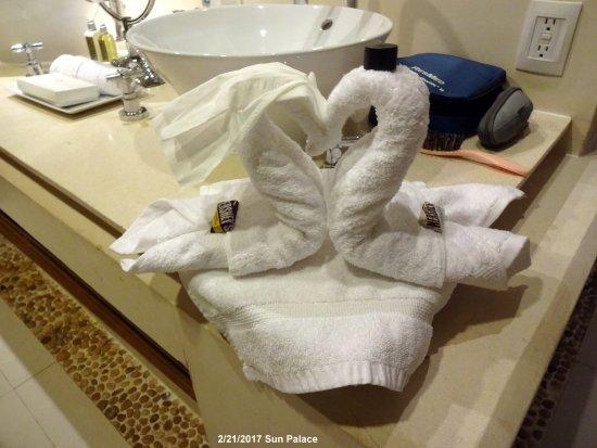 太陽宮酒店照片