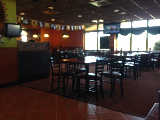 Mansfield, OH: Plenty of Space for large parties