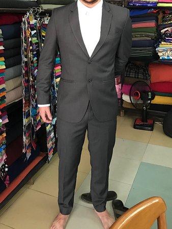 Tony The Tailor: photo1.jpg