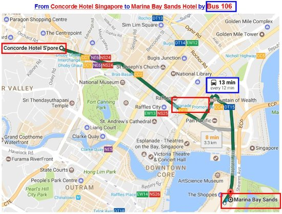 List Of Synonyms And Antonyms Of The Word Orchard Road Singapore Map