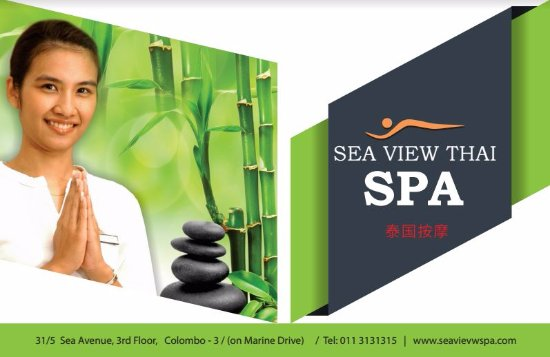 Sea View Spa