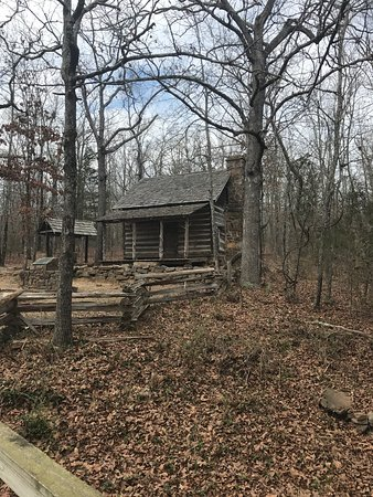 Greenbrier, AR: The Woolly family Cabin